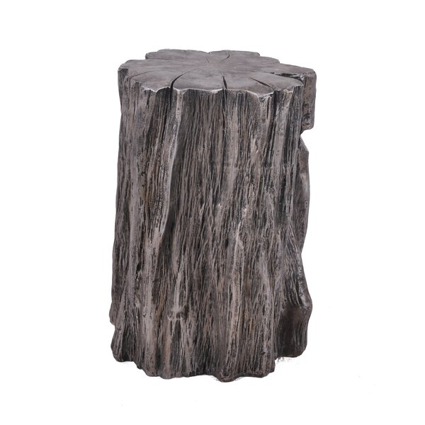 Sacha Accent Stool by Union Rustic