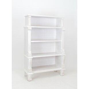 Worthington Classic Standard Bookcase by August Grove Wonderful
