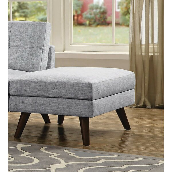 Rylan Ottoman by Langley Street