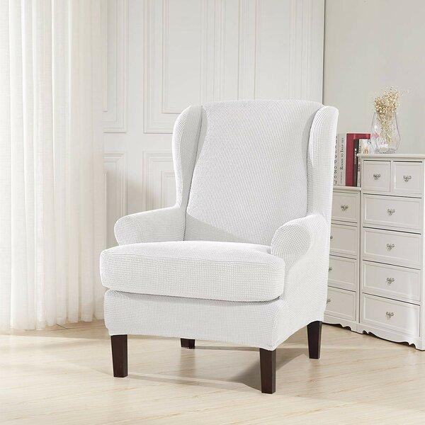 Queen Anne Chair Covers Wayfair