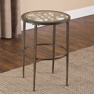 Order Ouarzazate End Table By World Menagerie