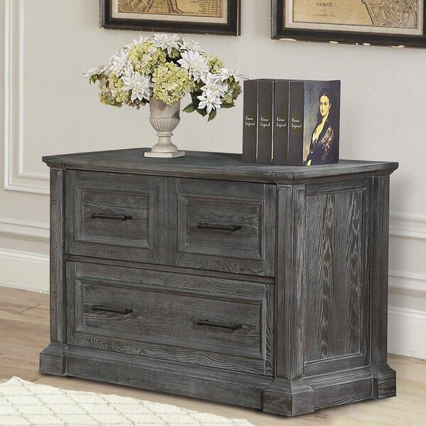 Elane 3-Drawer Lateral Filing Cabinet