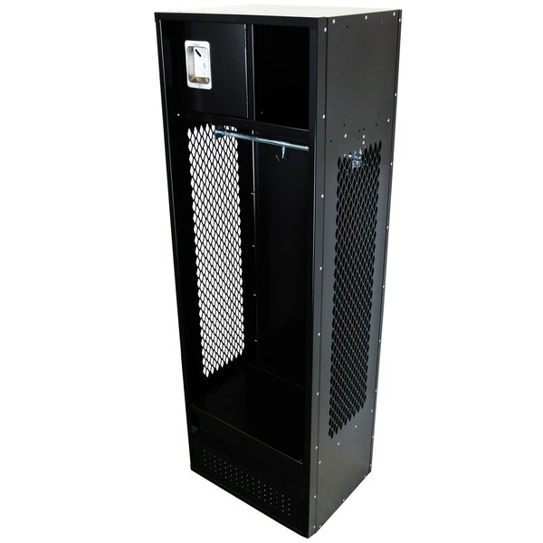 1 Tier 1 Wide Gym Locker by SportLox