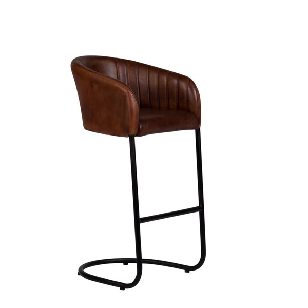 Amedee Bar Stool by Foundry Select