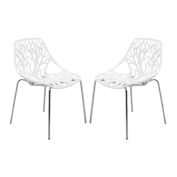 Eatontown Dining Chair (Set of 2) by Wade Logan