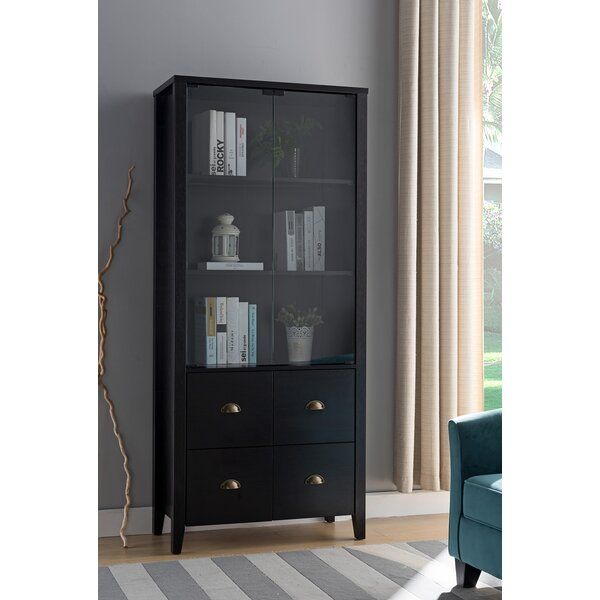 Review Unal Standard Bookcase
