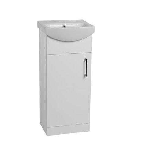 Rebeterano 40cm Free-Standing Vanity Unit Base Belfry Bathroom