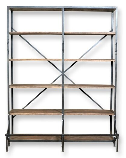 Etagere Bookcase by CDI International