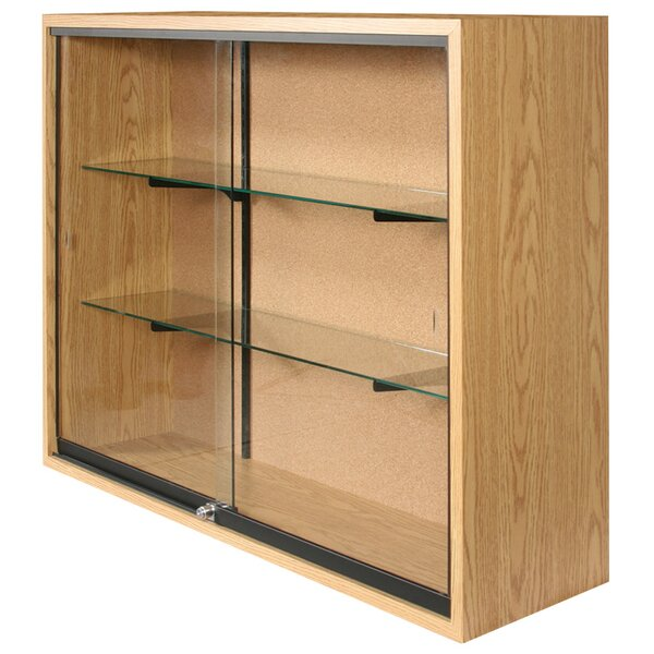 Trophy Display Case by Martack Specialties Ltd