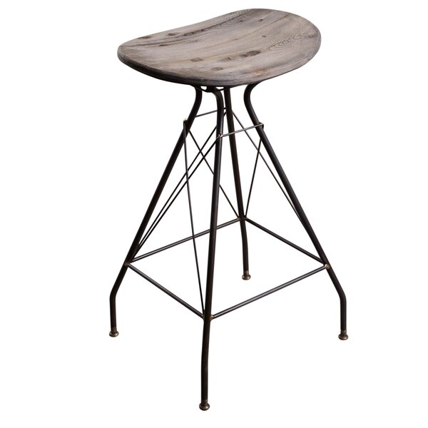 Ilford 25 Bar Stool by Williston Forge