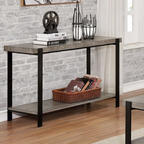 Boligee Console Table by Williston Forge