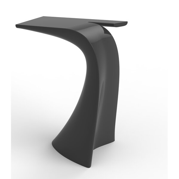 Wing Plastic Bar Table by Vondom