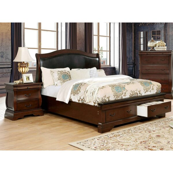 Reina Storage Bed By Charlton Home by Charlton Home Spacial Price