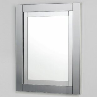 Candre 23.25 x 30 Recessed or Surface Mount Medicine Cabinet Robern