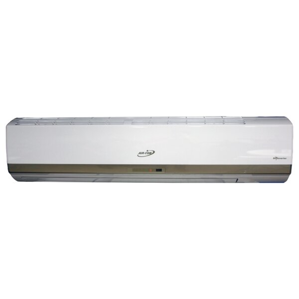 36,000 BTU Ductless Mini Split Air Conditioner with Remote and WiFi Control by Aircon International