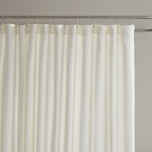 Purchase Powell Cotton Shower Curtain ByCharlton Home