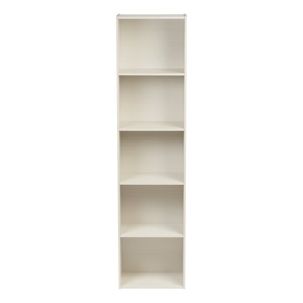 5-Tier Standard Bookcase by IRIS USA, Inc.