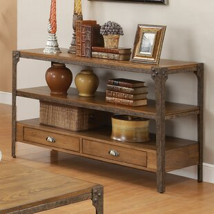 Compare & Buy Hingham Console Table ByLoon Peak