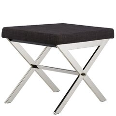 Phenomenal Modern Vanity Stools Benches Allmodern Gmtry Best Dining Table And Chair Ideas Images Gmtryco