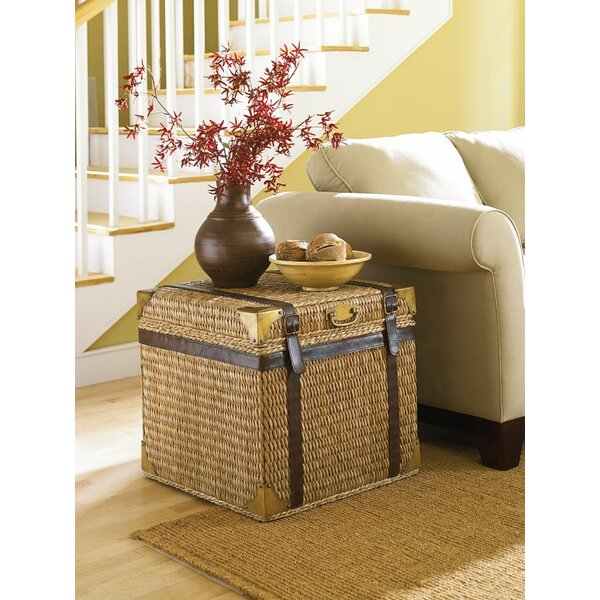 Greenville End Table With Storage By Bayou Breeze New Design