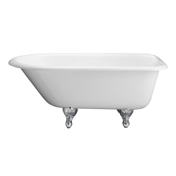 60.75 x 30.5 Soaking Bathtub by Barclay