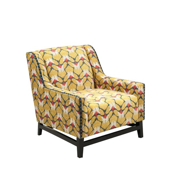 Review Ashley Armchair