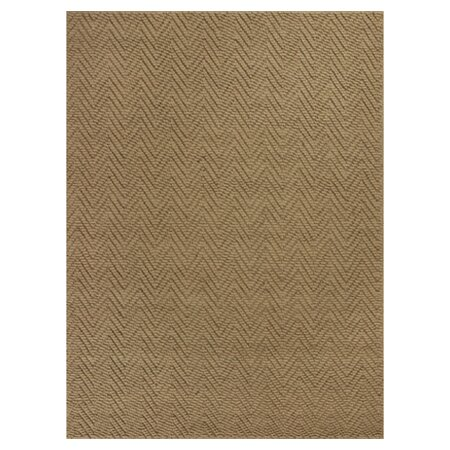 Honesdale Hand-Woven Area Rug by Three Posts