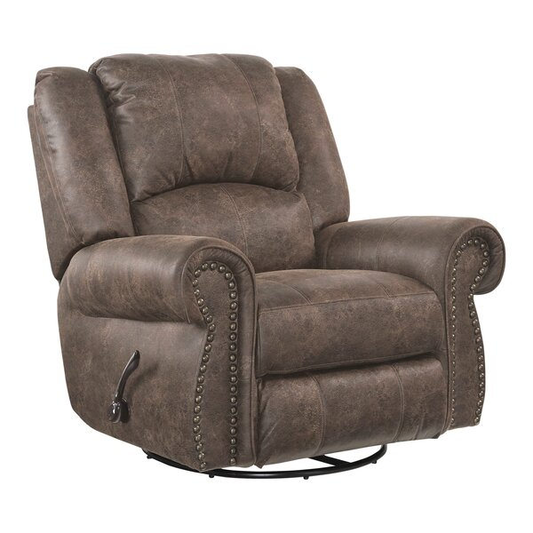 Westin Glider Power Recliner By Catnapper