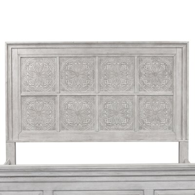 Distressed Finish White Headboards You Ll Love In 2020