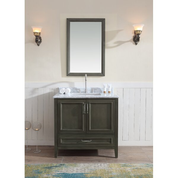 Annis 36 Single Bathroom Vanity Set by Charlton HomeAnnis 36 Single Bathroom Vanity Set by Charlton Home
