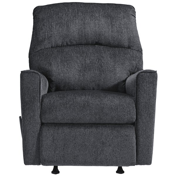 New Britain Manual Rocker Recliner W001966947