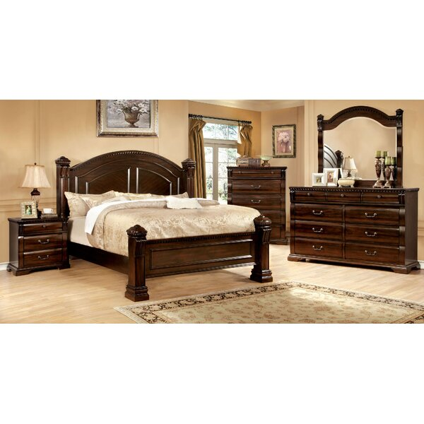 Futrell Standard Bed By Astoria Grand