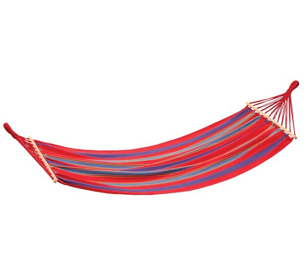 Bahamas Cotton Tree Hammock by Stansport