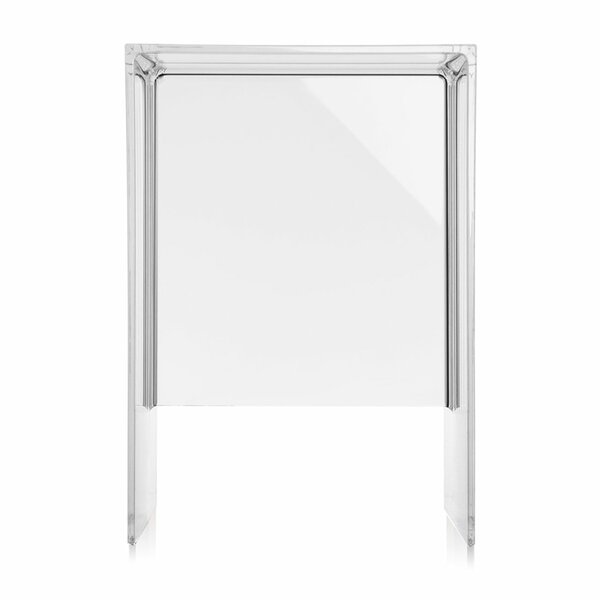 Max-Beam End Table By Kartell