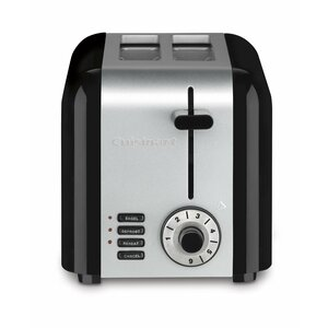 2 Slice Hybrid Toaster