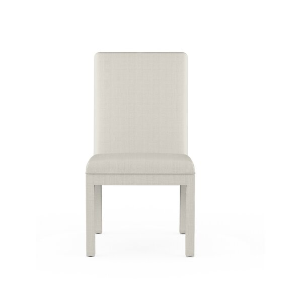 Orient Park Upholstered Dining Chair By Brayden Studio