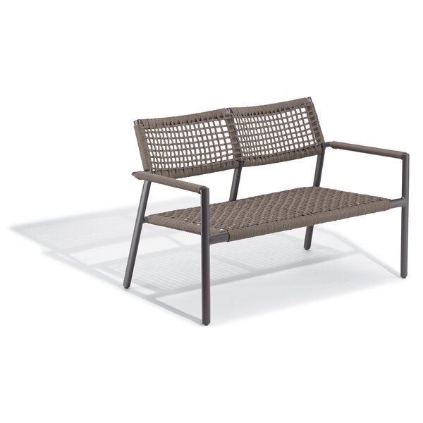 Campagna Loveseat by George Oliver