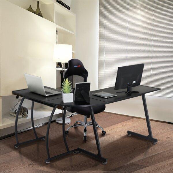 Fernandes Reversible L-Shape Desk