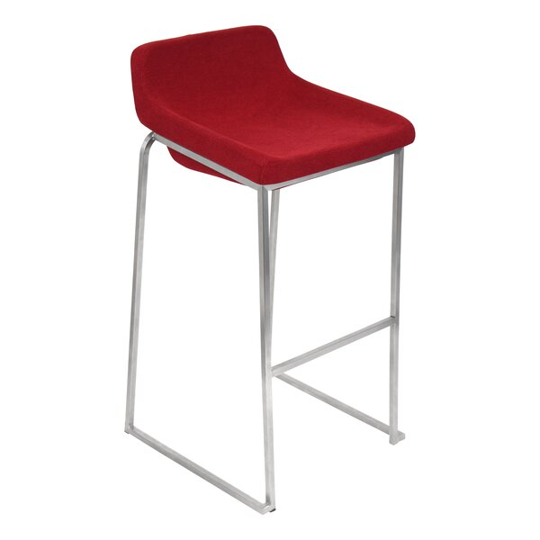 30 Bar Stool (Set of 2) by LumiSource