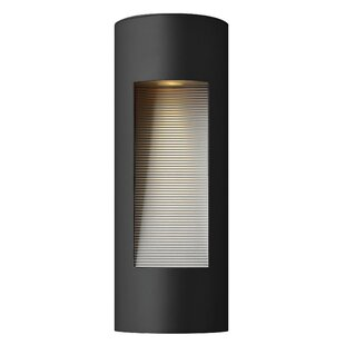 Find Adele 2-Light Outdoor Flush Mount By Wade Logan