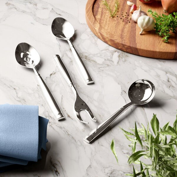 Morgan 4-Piece Hostess Set by Birch Lane™
