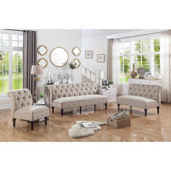 Lauryn Living Room Collection by Ophelia & Co.