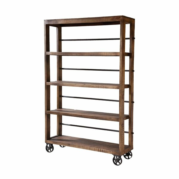 Mirabel Etagere Bookcase By Williston Forge