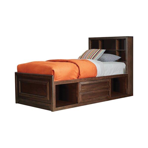 Nubieber Twin Storage Platform Bed by Gracie Oaks