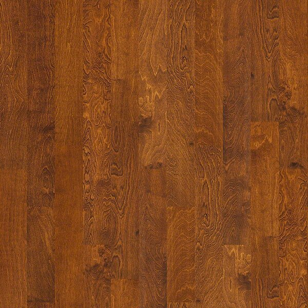 Whispering 5 Engineered Birch Hardwood Flooring in Florence by Shaw Floors