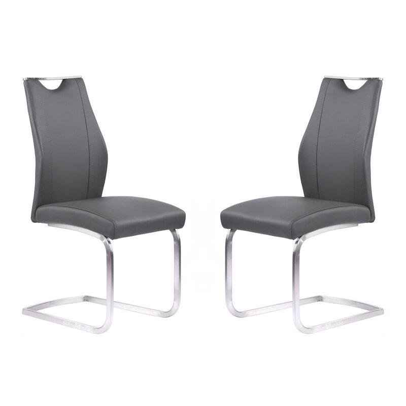 Hailey Contemporary Side Chair