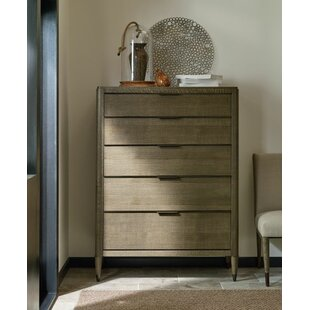 Maia 5 Drawer Accent Chest