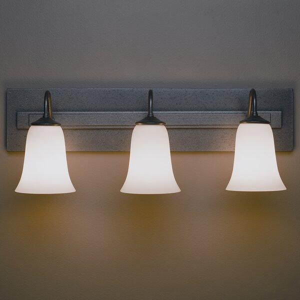 3-Light Vanity Light by Hubbardton Forge