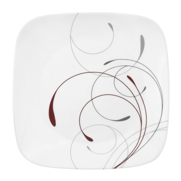 Splendor 10.5 Square Dinner Plate (Set of 6) by Corelle