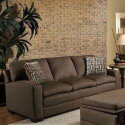 Lovely Chamberlain Upholstered Sofa By Simmons Upholstery
